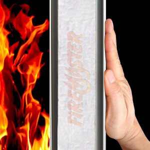 Fire Protection Products - AKM Metalurji